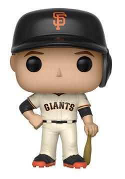 Funko POP! POP! MLB : San Francisco Giants: BUSTER POSEY