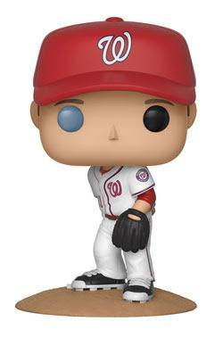 Funko POP! POP! MLB : Washington Nationals: MAX SCHERZER