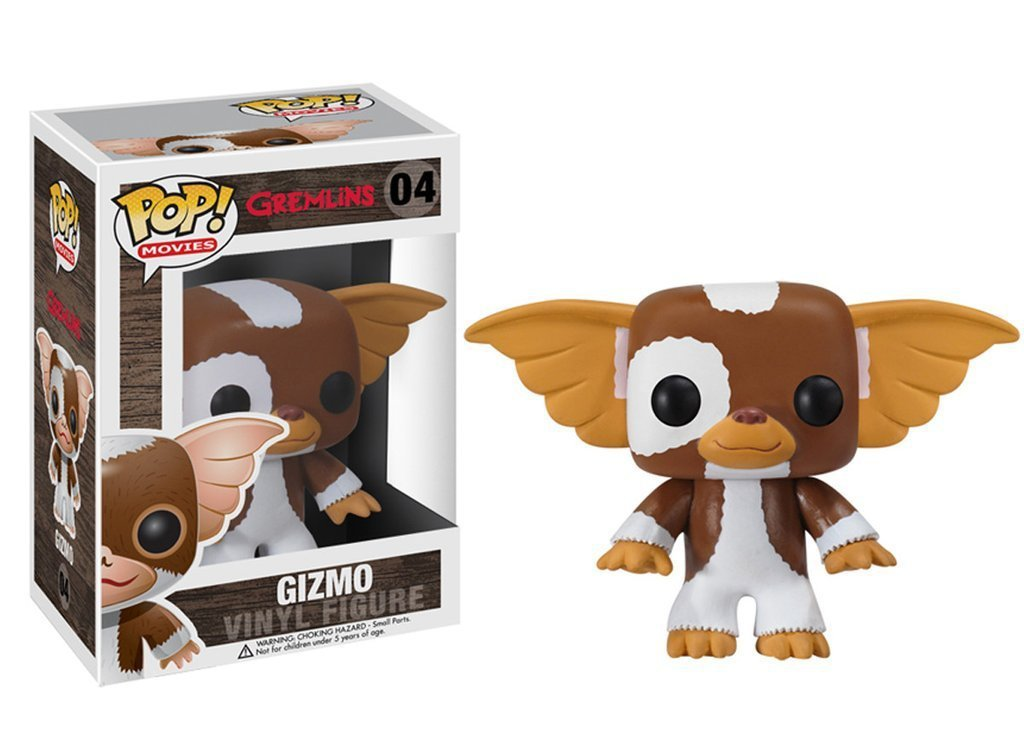 Funko POP! POP! Movies # 04: Gremlins: GIZMO