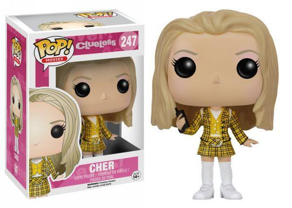 Funko POP! POP! Movies #247: Clueless: CHER