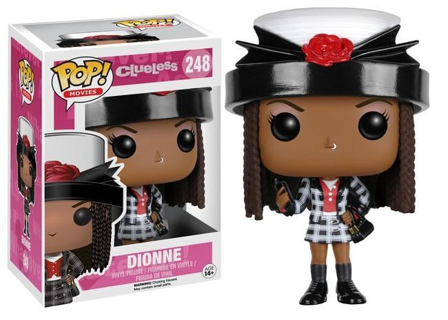 Funko POP! POP! Movies #248: Clueless: DIONNE