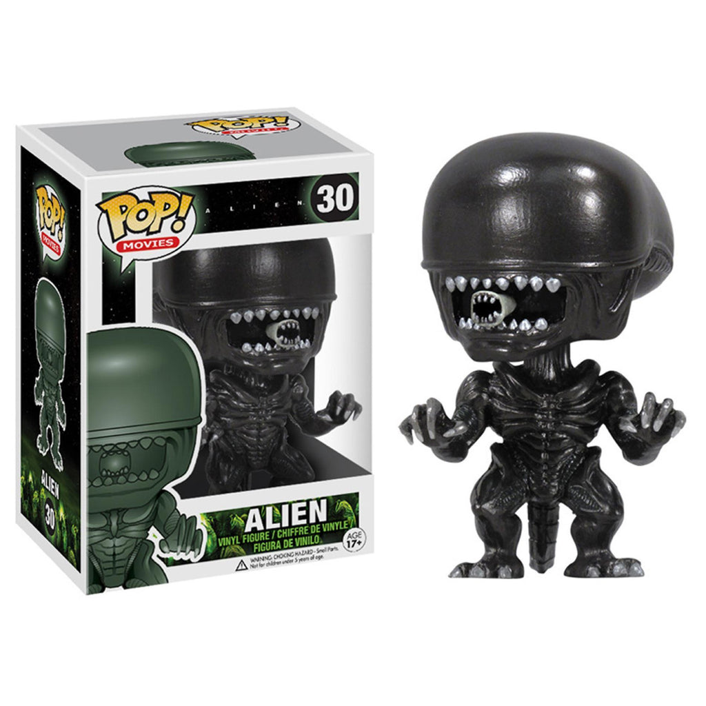 Funko POP! POP! Movies # 30: Aliens: ALIEN