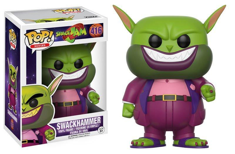Funko POP! POP! Movies #416: Space Jam: SWACKHAMMER