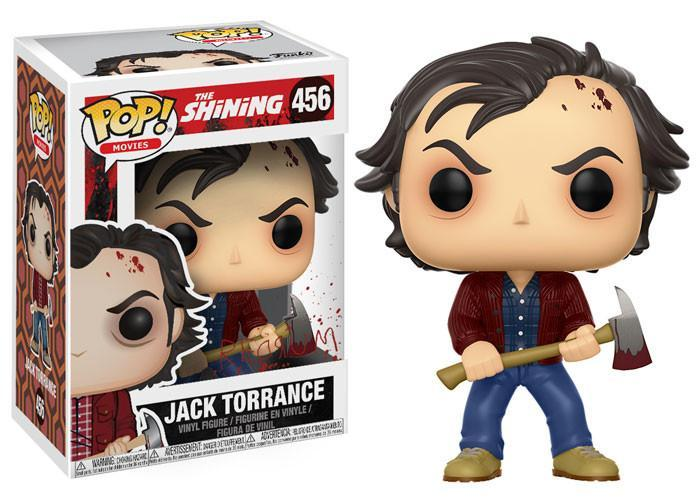 Funko POP! POP! Movies #456: The Shining: JACK TORRANCE