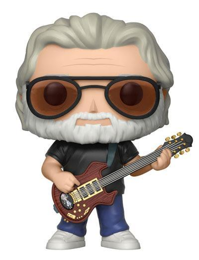 Funko POP! POP! Rocks ####: The Grateful Dead: JERRY GARCIA