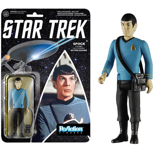 Funko ReAction ReAction: Star Trek: SPOCK