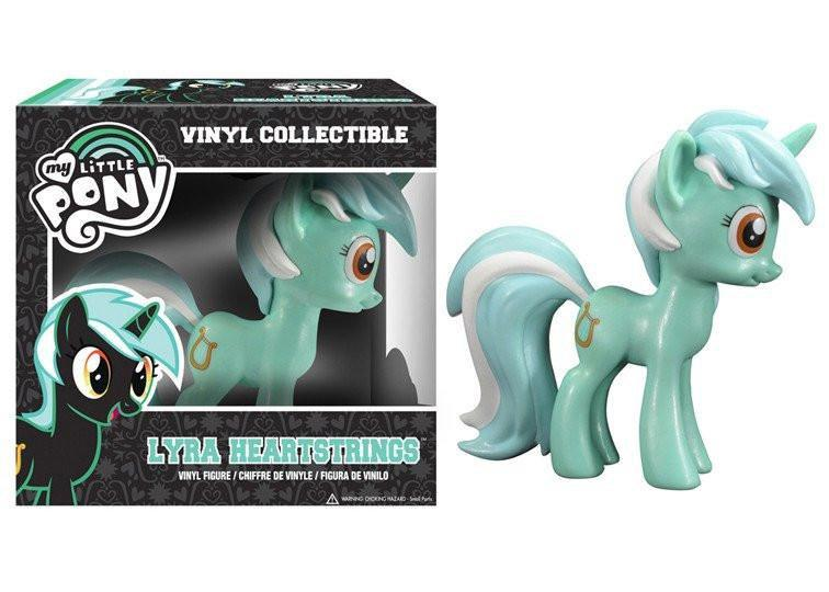 Funko Vinyl Collectible My Little Pony Vinyl Collectible: LYRA HEARTSTRINGS