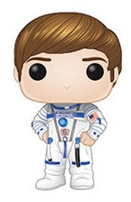 Pop! TV #777: Big Bang Theory: HOWARD WOLOWITZ (in Space Suit)