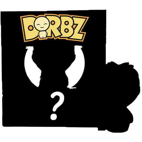 Insane Dorbz Funko DORBZ MYSTERY Single DORBZ Vinyl Figure
