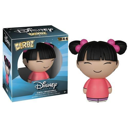 INSANE! Toy Shop by Insane Web Deals Dorbz #044: Monsters Inc. (Boo)