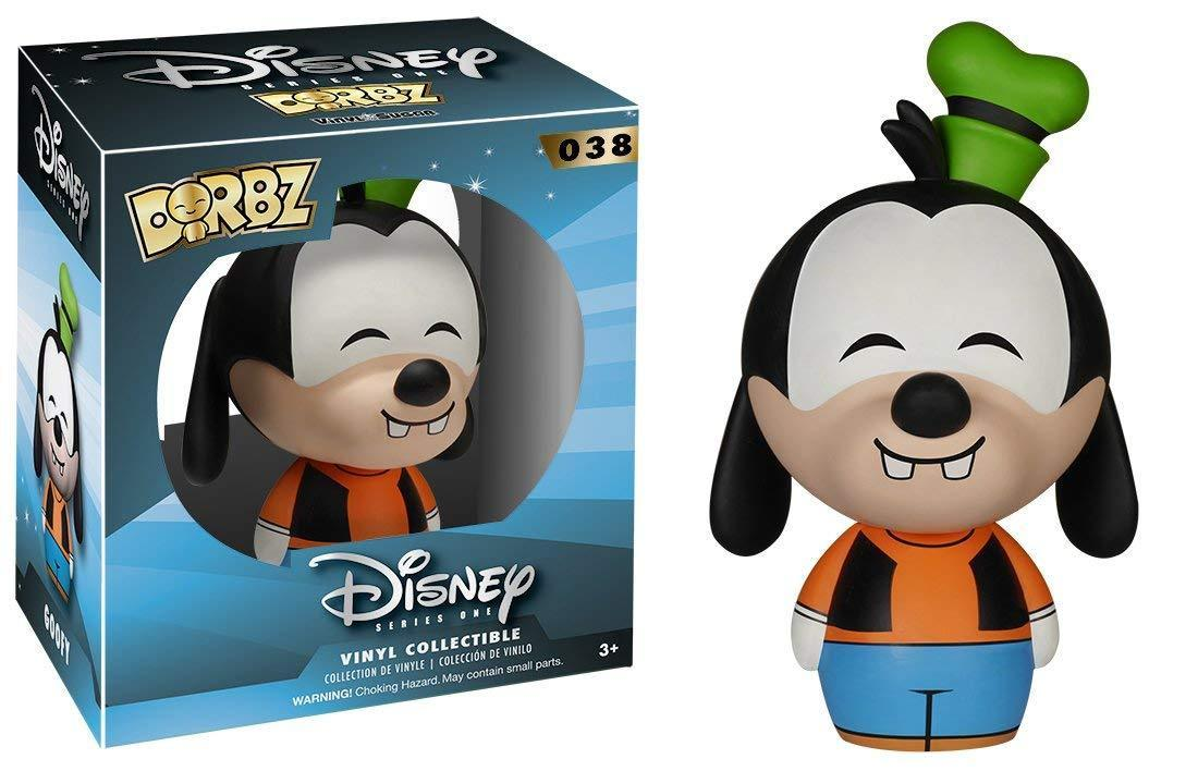 INSANE! Toy Shop by Insane Web Deals Funko Dorbz #038: Disney (Goofy)