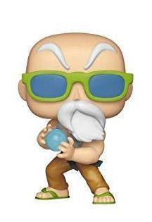 INSANE! Toy Shop by Insane Web Deals Funko Pop #533: Animation: Dragon Ball Super - Master Roshi Max Power Specialty Series Exclusive