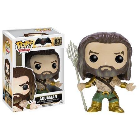 INSANE! Toy Shop by Insane Web Deals Funko POP! #87: Batman vs Superman (Aquaman)
