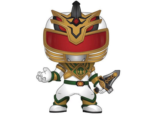 INSANE! Toy Shop by Insane Web Deals Power Rangers Lord Drakkon Pop! Vinyl Figure - Previews Exclusive