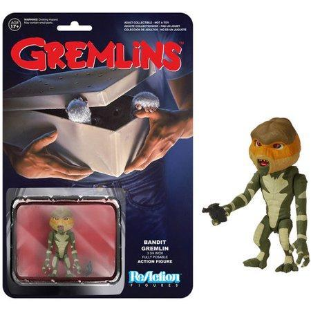 INSANE! Toy Shop by Insane Web Deals ReAction Gremlins (Bandit Gremlin)