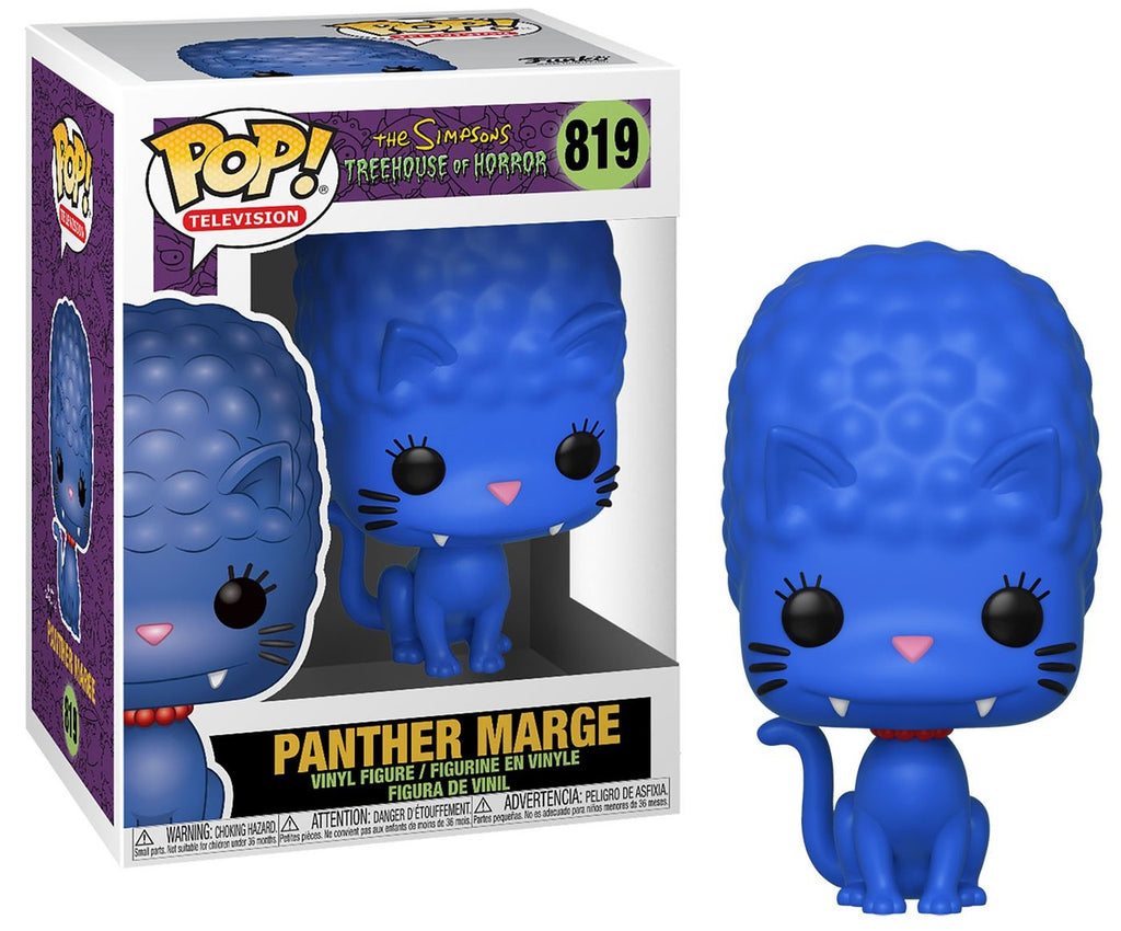 Pop! TV #819: The Simpsons: PANTHER MARGE