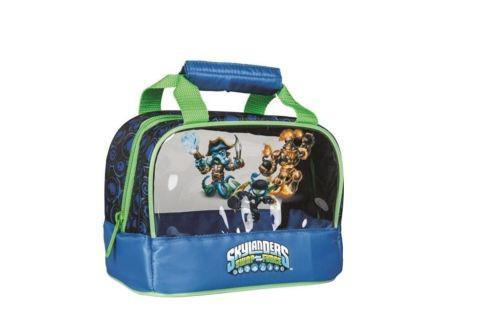 Skylanders Toys to Life Skylanders: Swap Force: SEE-THRU CARRIER Mini Carrier Case
