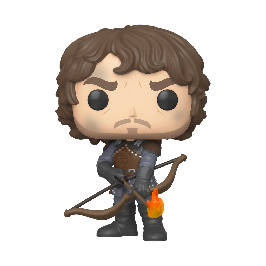 Pop! TV #81: Game of Thrones: THEON GREYJOY