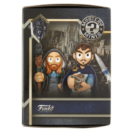 Mystery Minis: Games: Warcraft Series