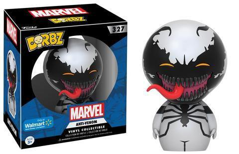 WM Dorbz #326 Marvel Comics (Anti-Venom)