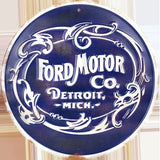 FORD MOTOR CO DETROIT MICH 12