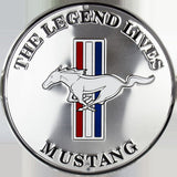 Mustang The Legend Lives 12