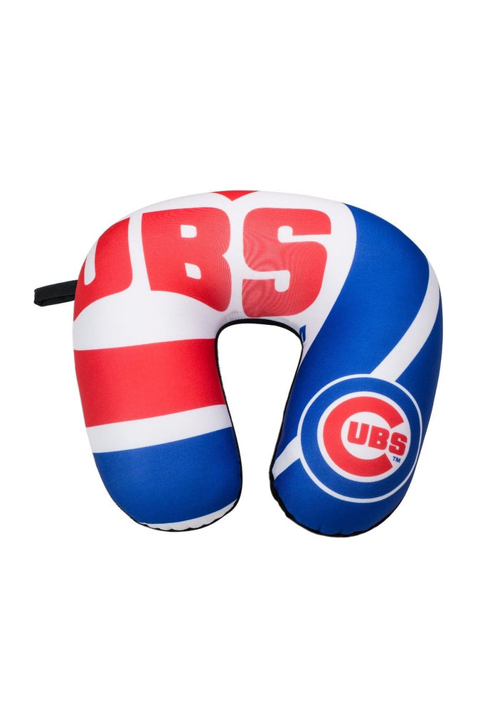 CHICAGO CUBS TRAVEL NECK PILLOW