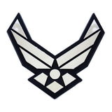 AIR FORCE UNITED STATES AUTO EMBLEM