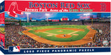 BOSTON RED SOX STADIUM PANORAMIC JIGSAW PUZZLE NHL 1000 PC FENWAY PARK