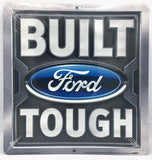 BUILT FORD TOUGH 12 x 12