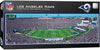 LOS ANGELES RAMS MEMORIAL COLISEUM PANORAMIC JIGSAW PUZZLE 1000 PC NFL