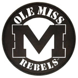 OLE MISS REBELS LARGE 24