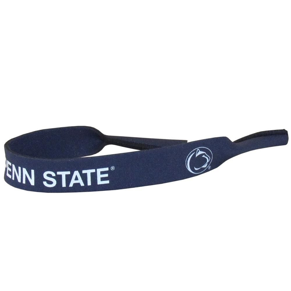 SUNGLASS GLASSES STRAP CROAKIES HOLDER COLLEGE NCAA NEOPRENE - PICK YOUR TEAM