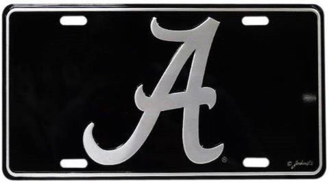 ALABAMA LICENSE PLATE ROLL TIDE