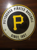 PITTSBURGH PIRATES 12