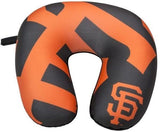SAN FRANCISCO GIANTS TRAVEL NECK PILLOW 12