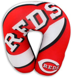 CINCINNATI REDS TRAVEL NECK PILLOW 12