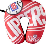 Los Angeles Clippers Travel Neck Pillow