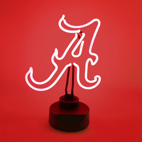 ALABAMA CRIMSON TIDE MOTIGLOW LIGHT UP SIGN MOTION ACTIVATED PREMIUM QUALITY