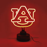AUBURN TIGERS NEON SIGN LIGHT LAMP WAR EAGLE UNIVERSITY MAN CAVE GAME ROOM