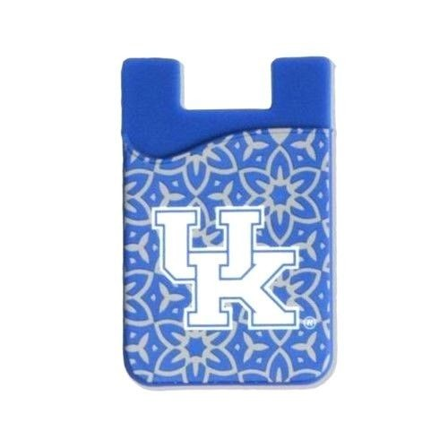 KENTUCKY WILDCATS CELL PHONE CARD HOLDER WALLET