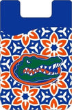 FLORIDA GATORS CELL PHONE CARD HOLDER WALLET