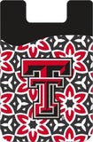 TEXAS TECH RED RAIDERS CELL PHONE CARD HOLDER WALLET
