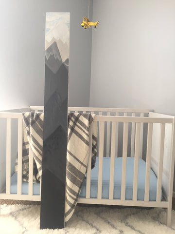 Baby Boy Growth Chart