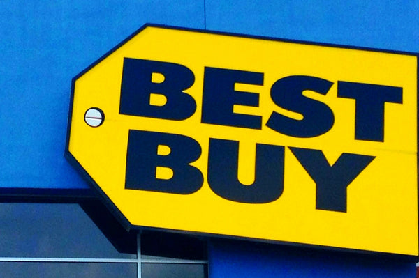 What Best Buy Can Teach Restaurants