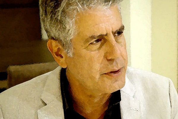 Anthony Bourdain's Tragic Passing