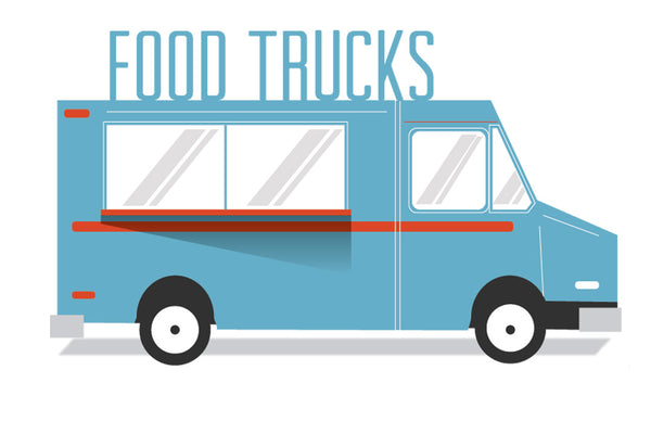 Restaurants Compete with Food Trucks