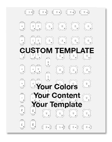 Customize your own Free Server Template