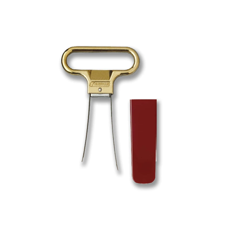 AHH Super!™ <br />Two Prong Cork Extractor