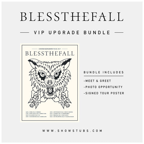 2 October 2017 | London, UK at Underworld | VIP sales have ended for this date.